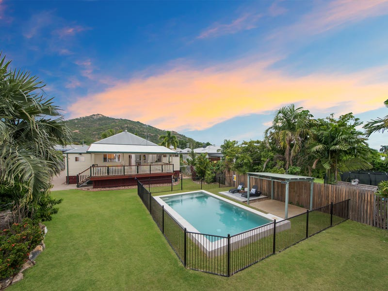 58 Livingstone Street, West End, Qld 4810