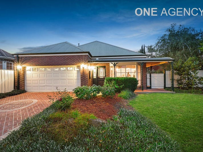 20 Meridian Parade, Wantirna South