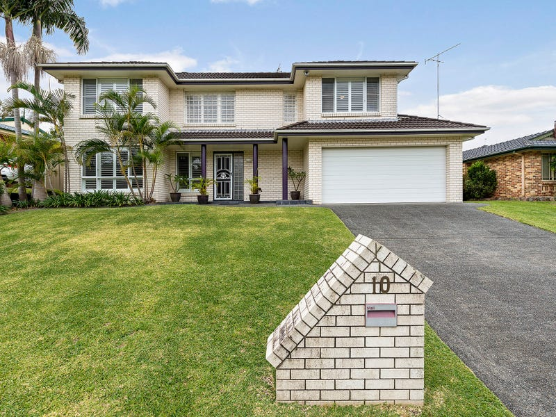 10 Lonsdale Grove, Lakelands, NSW 2282