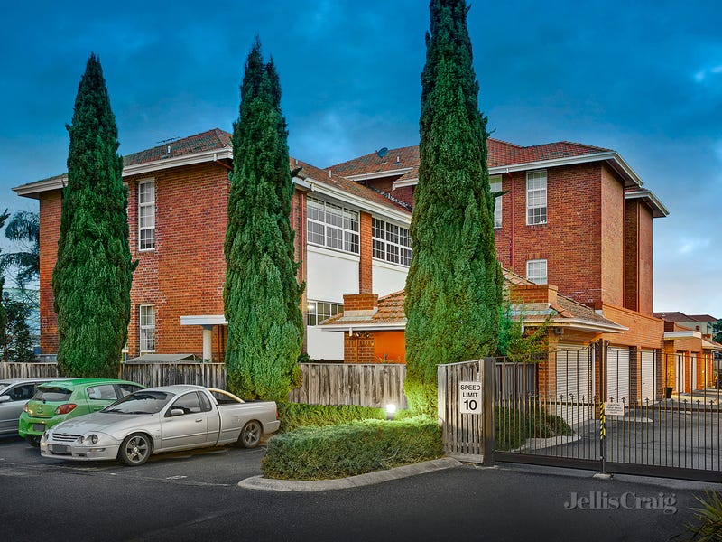 68/337 Station Street, Thornbury
