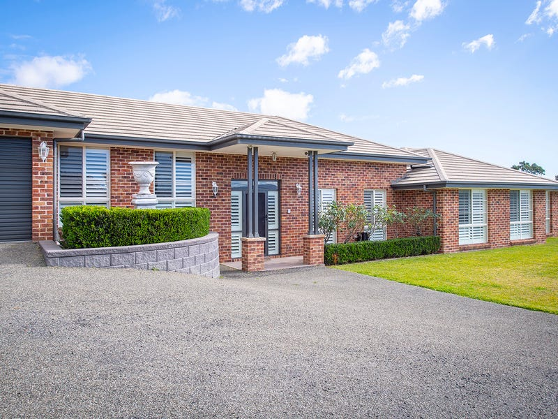 38 Top Knot Place, Muswellbrook, NSW 2333