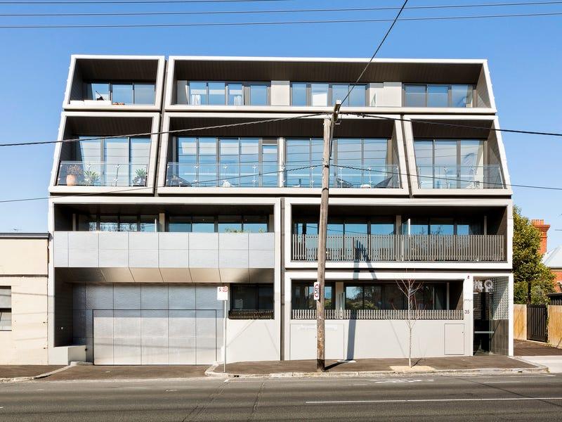 203/35 Arden Street, North Melbourne, Vic 3051 - Property Details