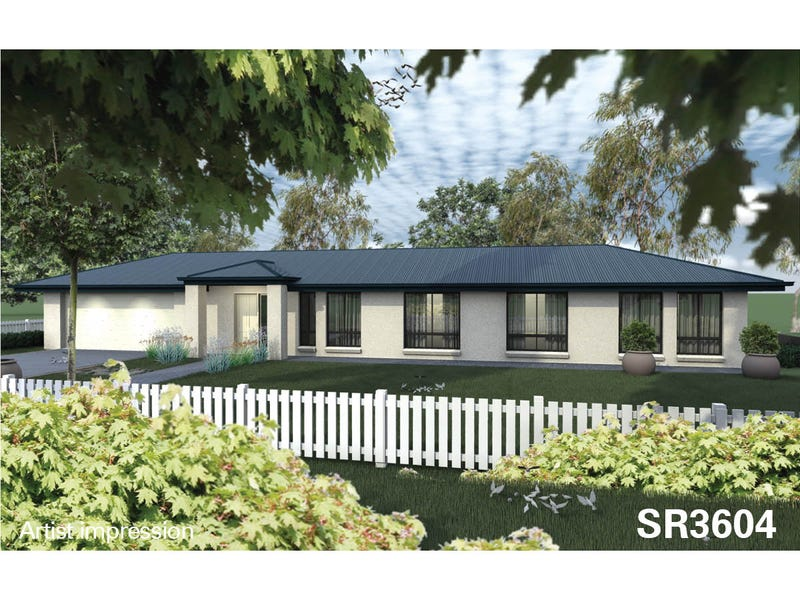 Lot 22 Albert Joseph Drive, Laidley Heights
