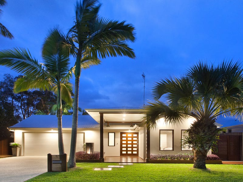 12 Sleepy Hollow Drive, Noosa Heads