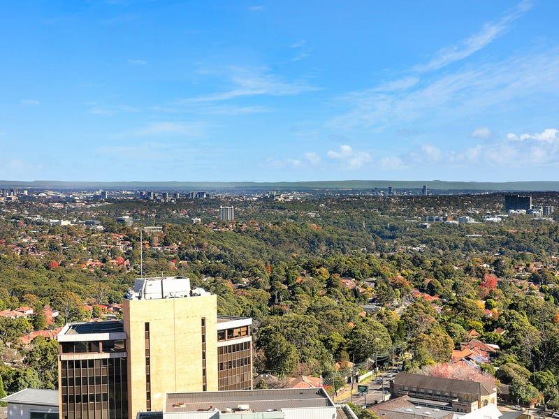 2702/7 Railway Street, Chatswood, NSW 2067