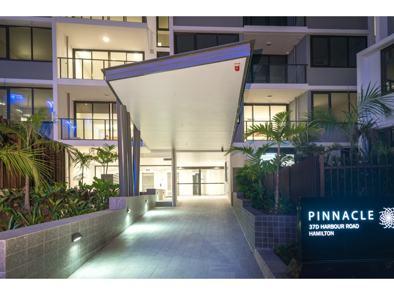 20901/37D Harbour Road, Hamilton