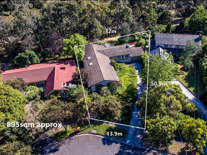 7 Katandra Court, Mount Waverley