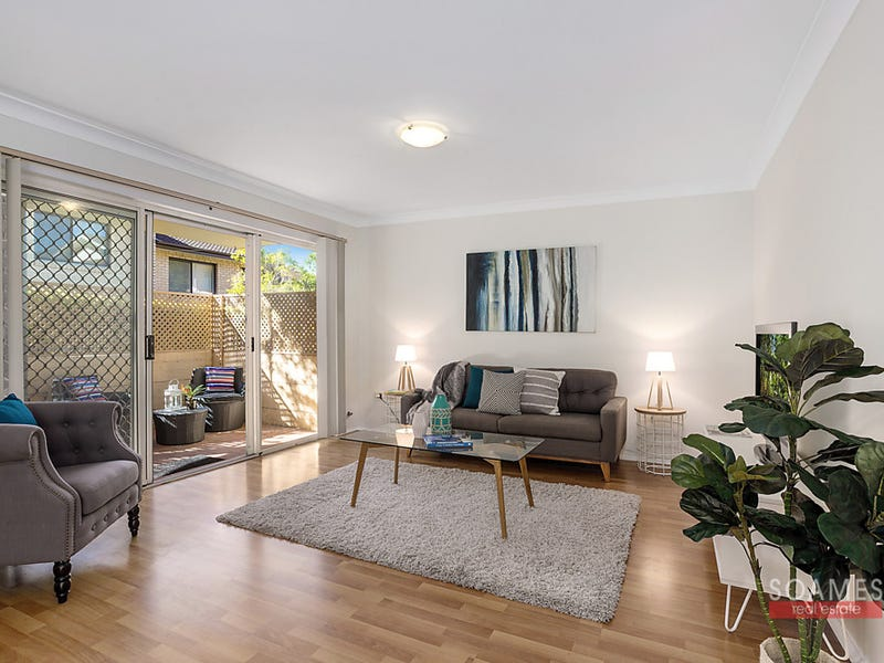 7/37-39 Sherbrook Road, Hornsby