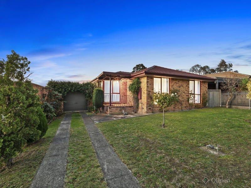 4 Evonne Court, Endeavour Hills, Vic 3802