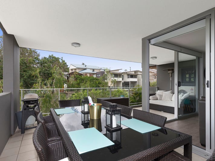 123/95 Clarence Road, Indooroopilly