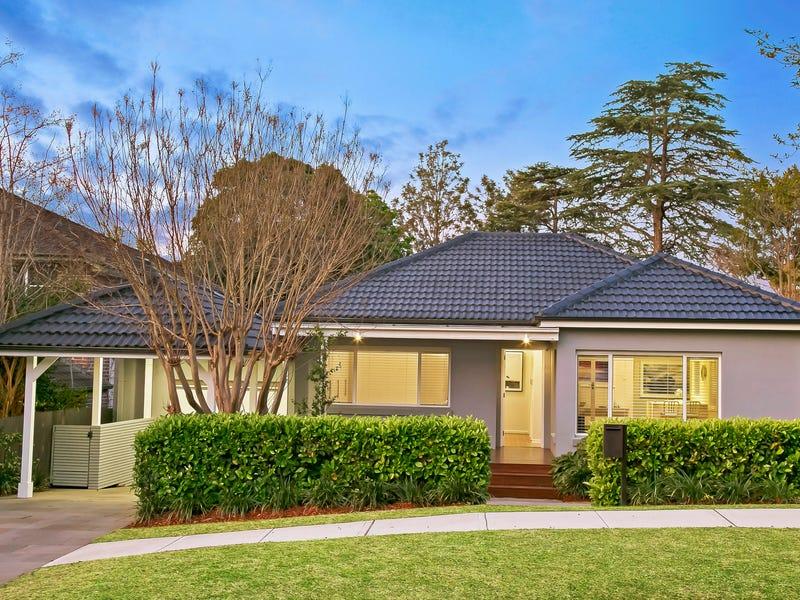 25 Beswick Avenue, North Ryde, NSW 2113