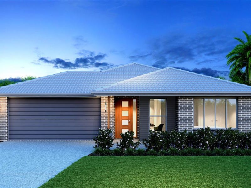 Lot 616 Roper Street, West Wodonga