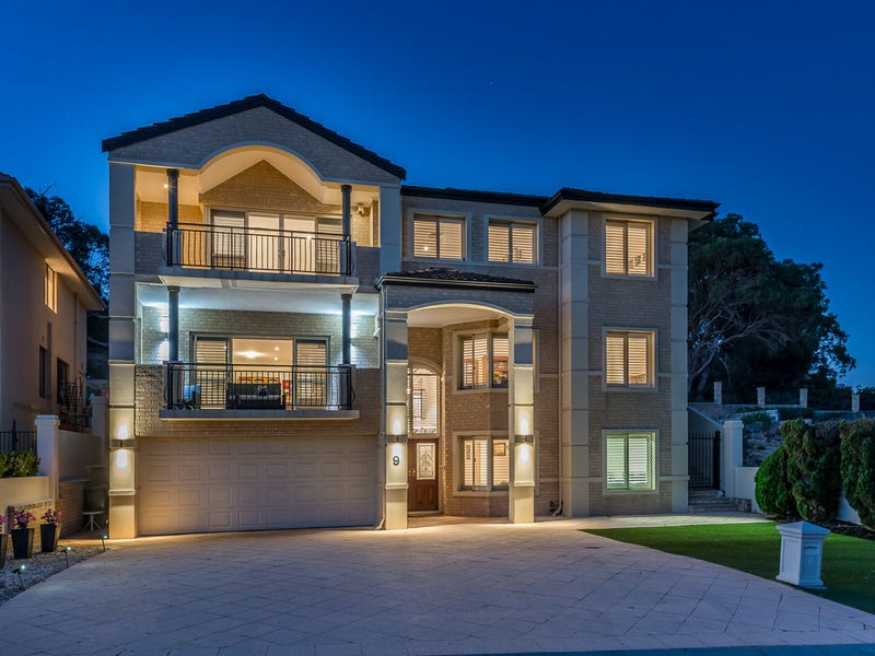9 Pine Valley Pass, Connolly, WA 6027 - realestate.com.au
