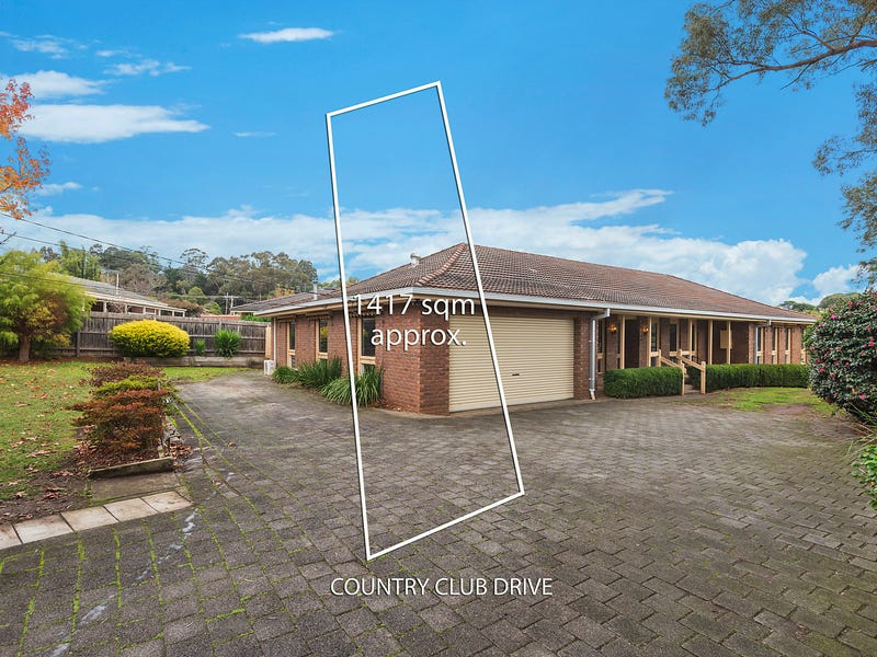21 Country Club Drive, Chirnside Park