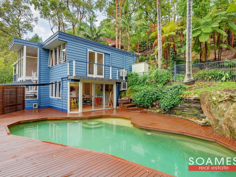 21 Bundanoon Place, Hornsby Heights