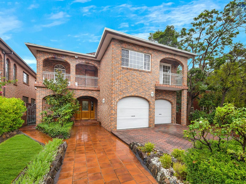 2B Woodside Avenue, Burwood