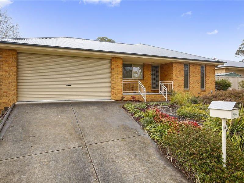 5 Halls Flat Road, Alexandra, Vic 3714