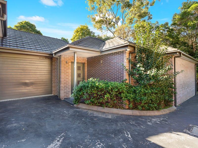 3/45 Marsden Road, West Ryde, NSW 2114