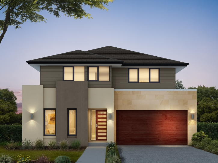 Lot 1052 Hereford Street, Box Hill