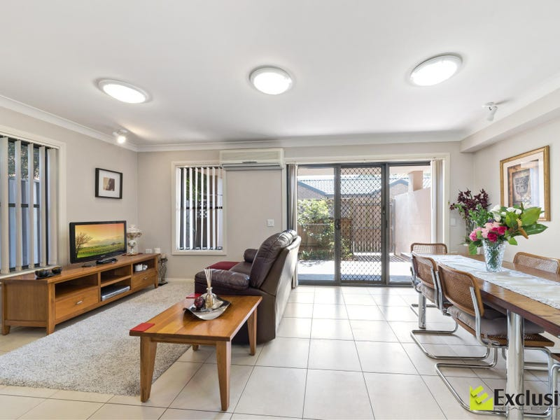 4/255 Concord Road, Concord West, NSW 2138