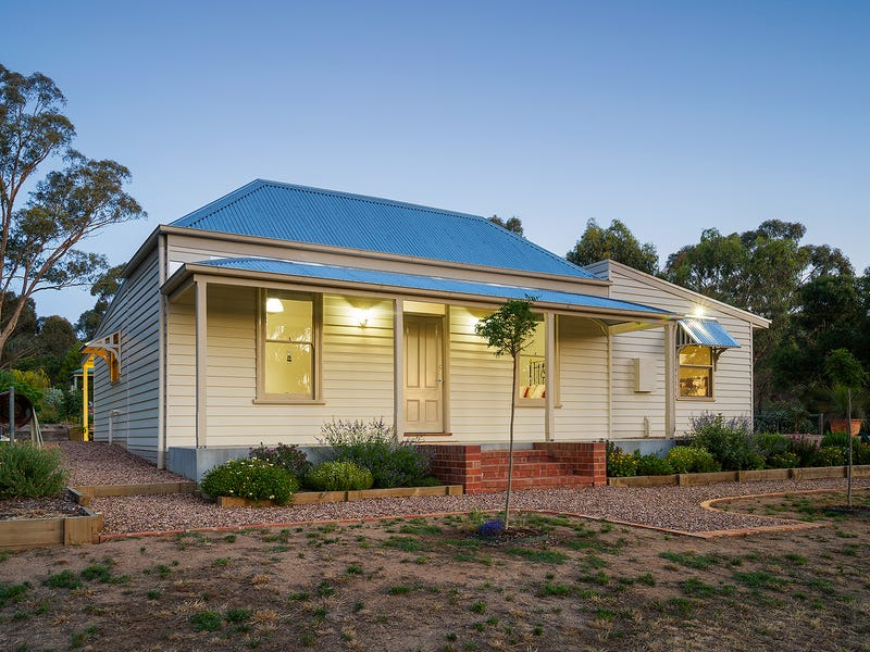 20 Commissioners Gully Road, Chewton