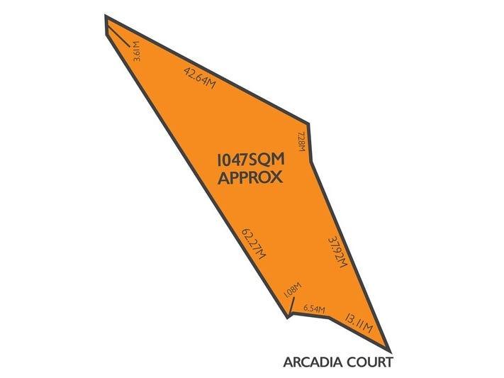 9 Arcadia Court, Mitcham