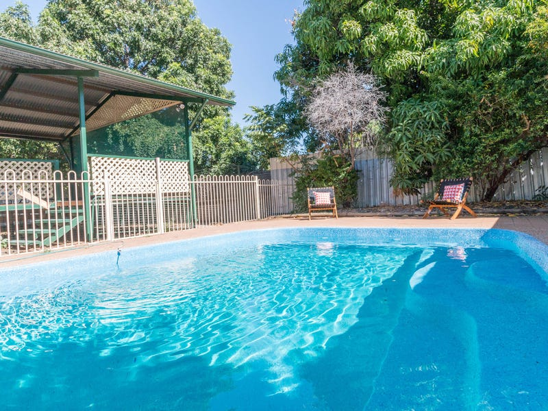 25 Russell Crescent Healy, Mount Isa