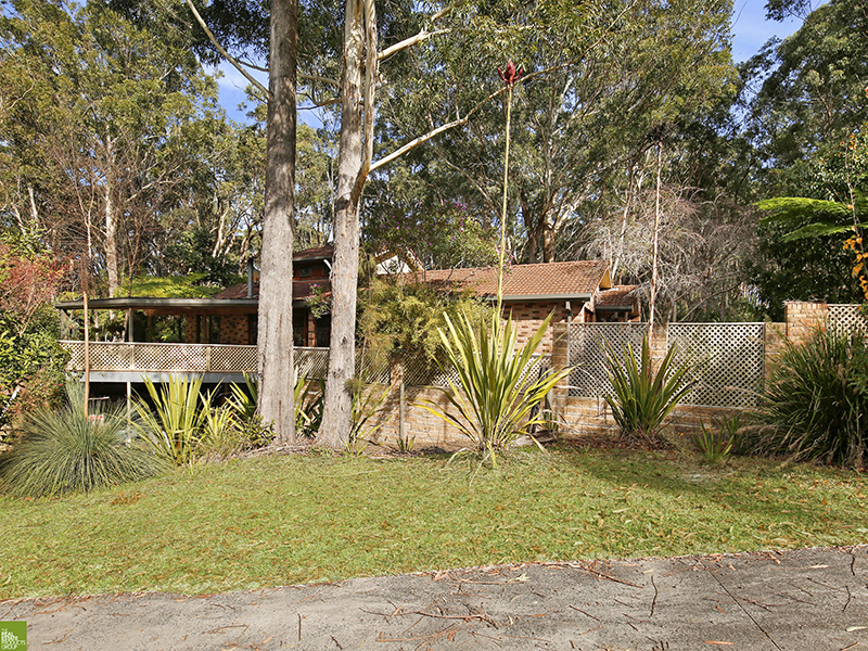 15 Old Farm Road, Helensburgh