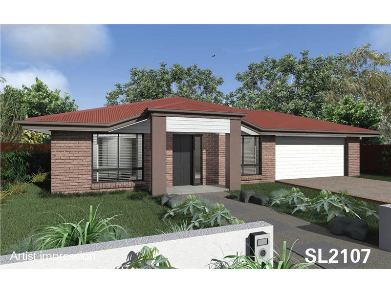Lot 37, 121 Mountainview Circuit, Mountain View