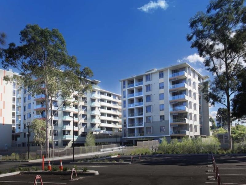 305/1  Alma Road, Macquarie Park