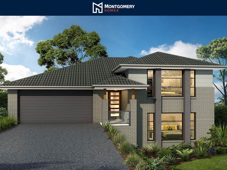 Lot 5, 39 -41 Stringer Road, Kellyville