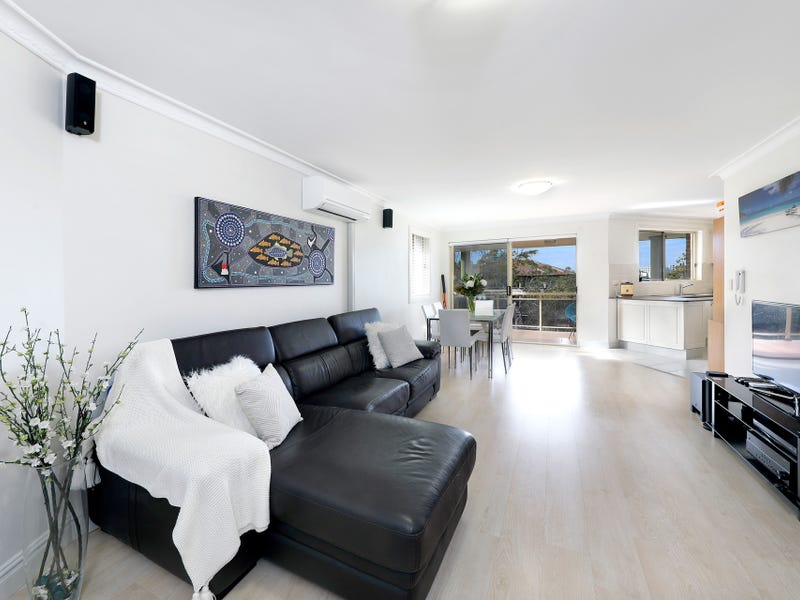 8/7 St Andrews Place, Cronulla