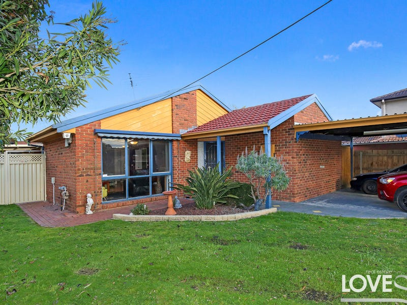 11 Carousel Court, Epping