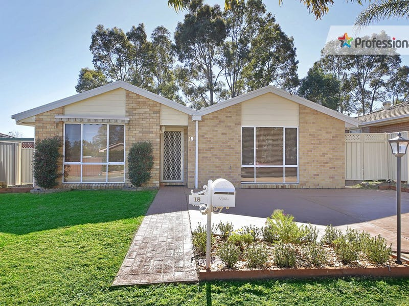 18 Hines Place, Mount Annan
