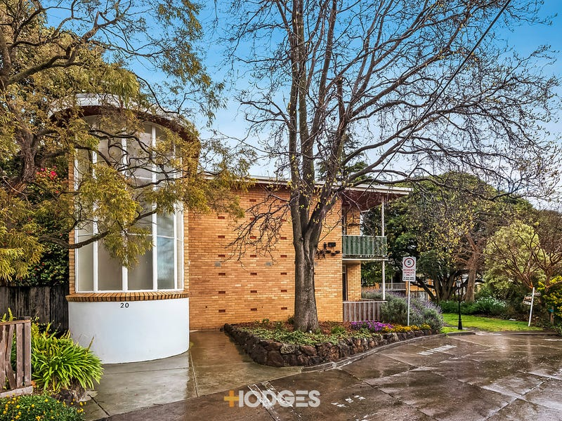1/20 Shirley Grove, St Kilda East