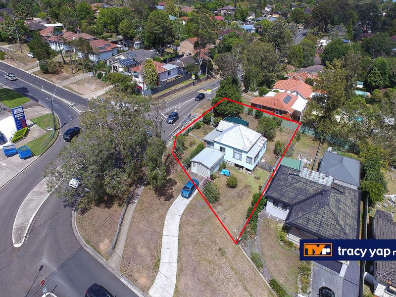 575 North Rocks Road, Carlingford