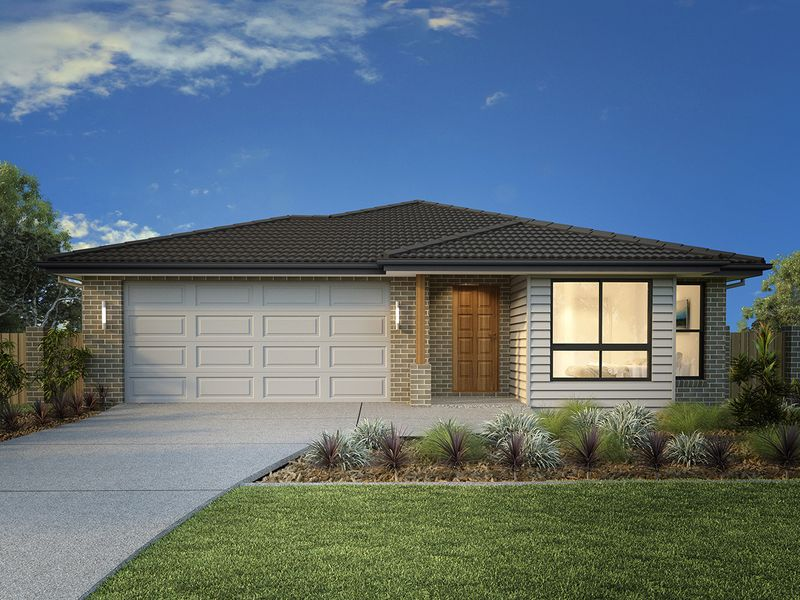 Lot 320 Beachwood Circuit, Bakers Creek
