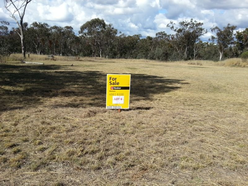 Lot 6 Columba Road, Gore, Qld 4352