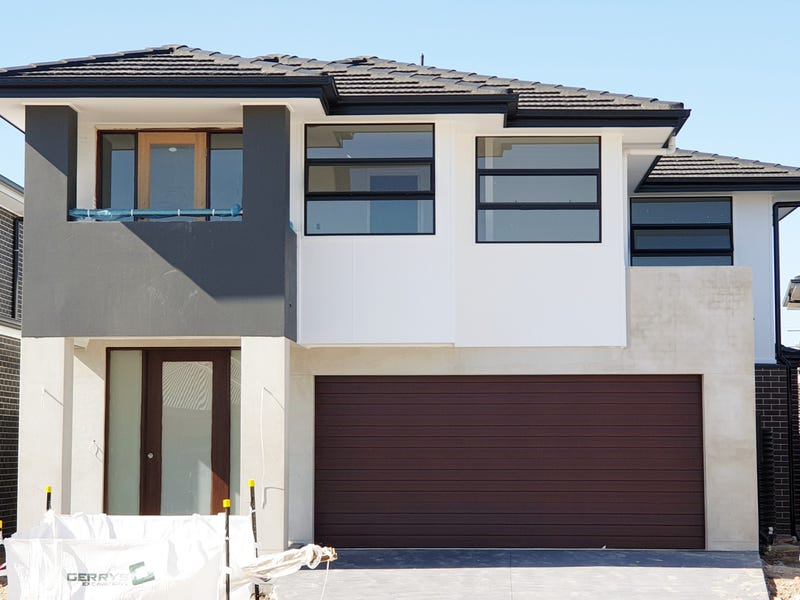 Lot 5522 Agland Avenue, Marsden Park