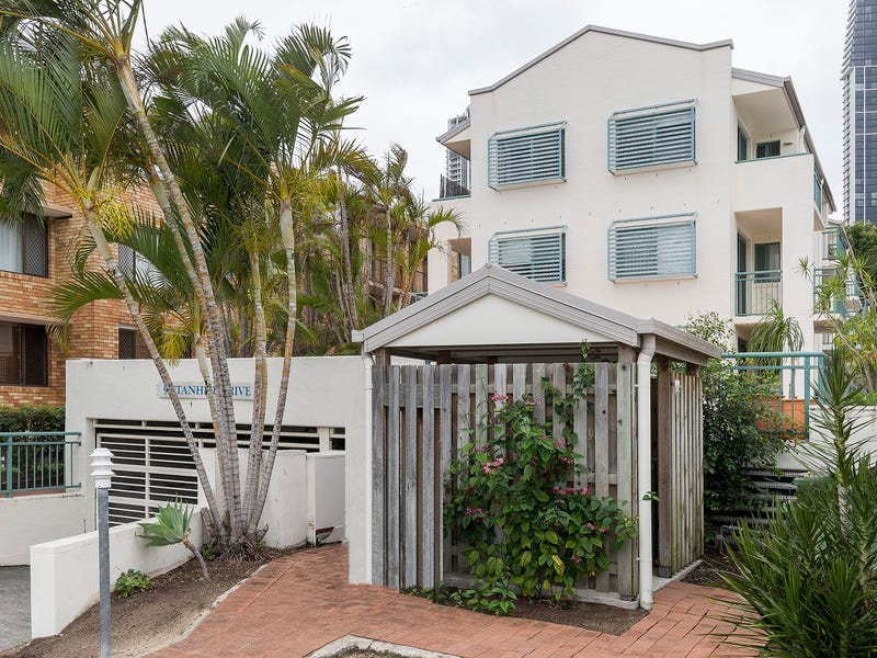 7/9 Stanhill Drive, Surfers Paradise