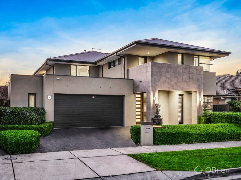 6 Forest Drive, Clyde North, Vic 3978
