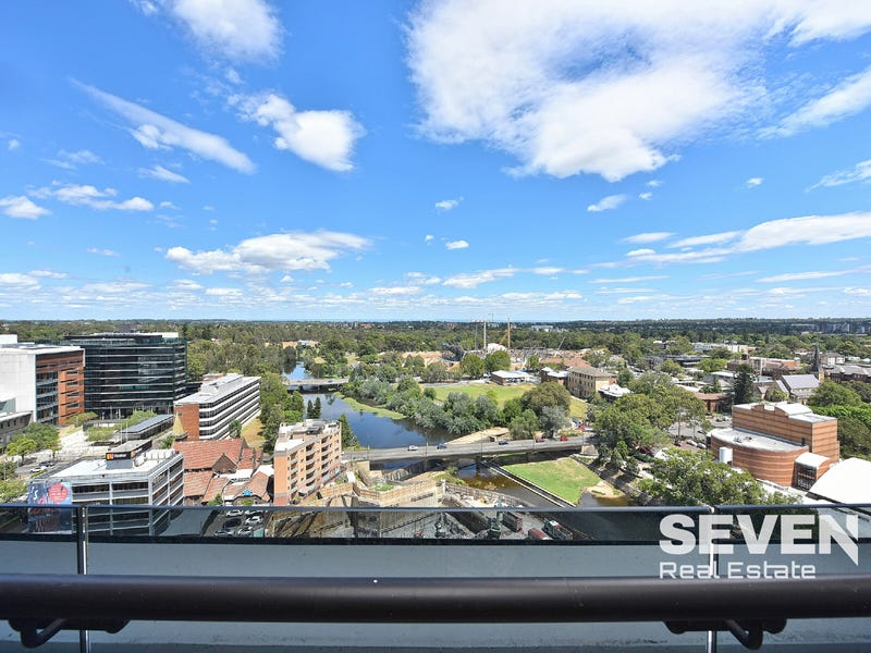 1507/330 Church Street, Parramatta
