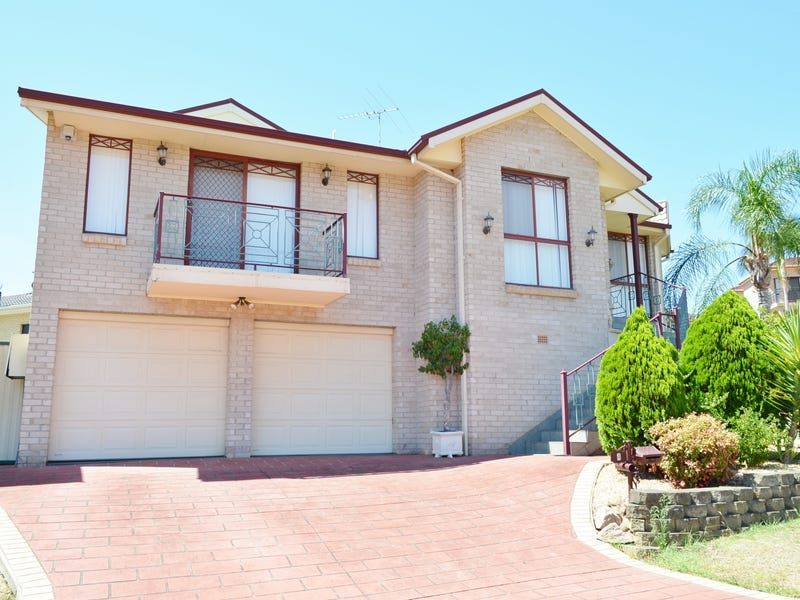 4 Philippa Close, Cecil Hills