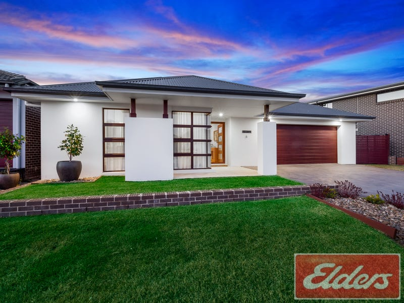3 JAMES RILEY DRIVE, Glenmore Park