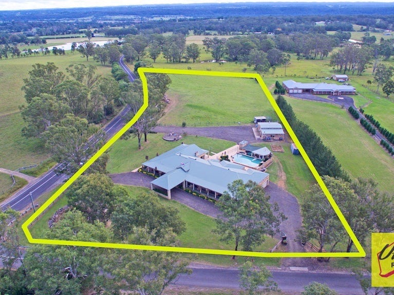 Rural Properties For Sale Cobbitty