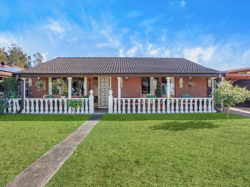 7 Bulls Road, Wakeley