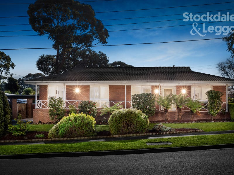23 Highwood Drive, Wheelers Hill