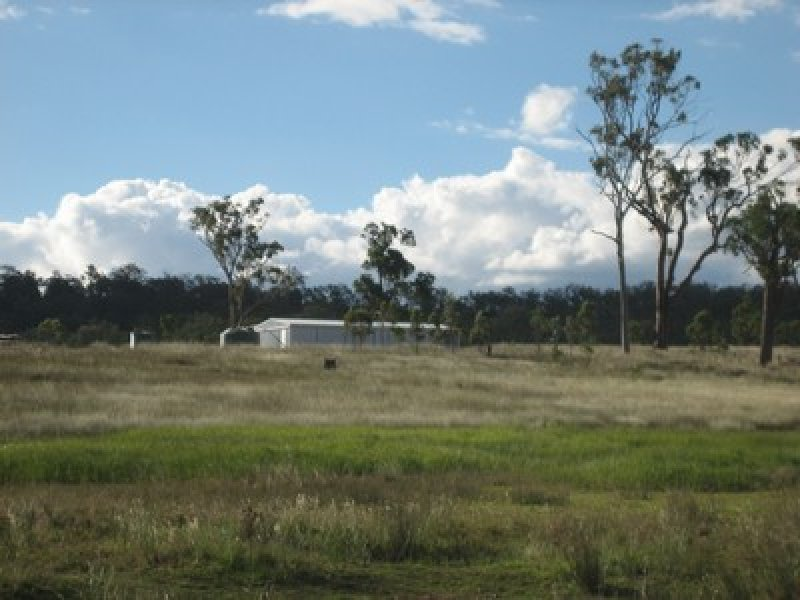 Address available on request, Upper Wheatvale, Qld 4370
