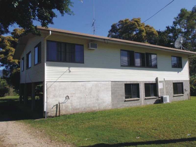 1670 Stone River Road, Upper Stone, Qld 4850