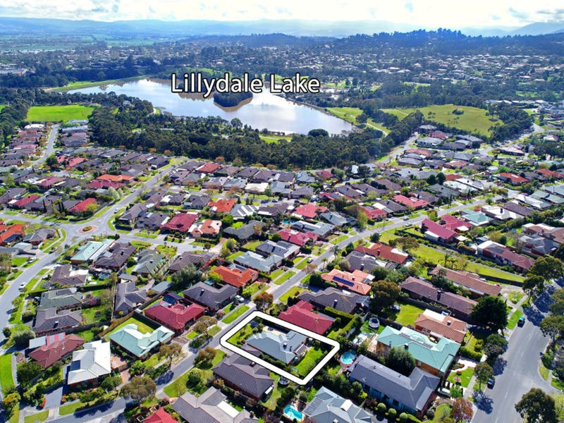 10 Clearwater Drive, Lilydale